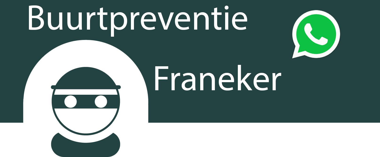 buurtpreventie franeker